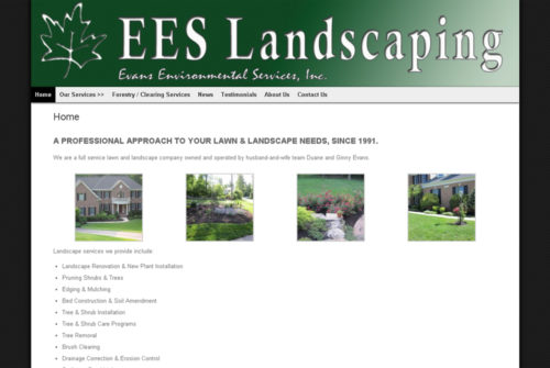 EES Landscaping