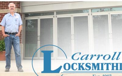 Carroll's Locksmithing