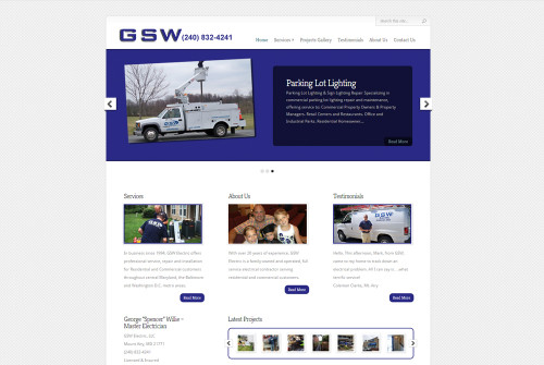 GSW Electric