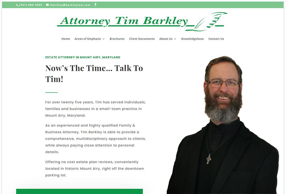 Barkley Law
