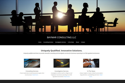 Baymar Consulting