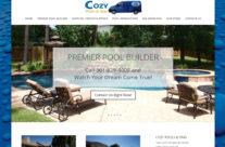 Cozy Pools