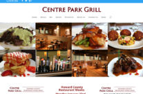 Centre Park Grill