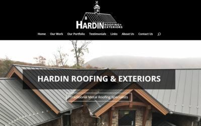 Hardin Construction